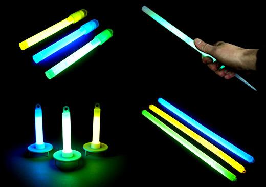 glow sticks in a freezer make them last longer. Black Bedroom Furniture Sets. Home Design Ideas