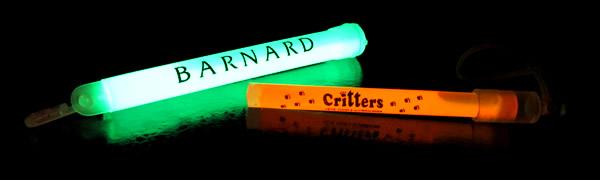 Promotional Print Glow Sticks