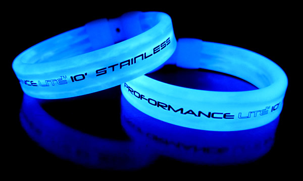 Promotional Glow Bracelet Wrist Bands
