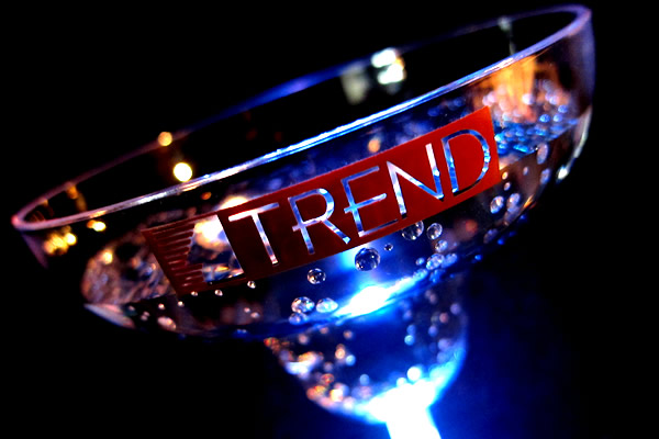 Promotional Custom Printed Light Up LED Glasses