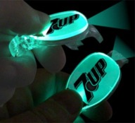 Custom Glowing Bottle Openers