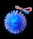 LED Pom Pom Pendant