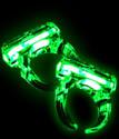 Glow Stick Rings