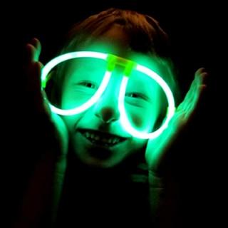Glow Party Ideas   ActiveDark.com - Glow Party Ideas, Glowing
