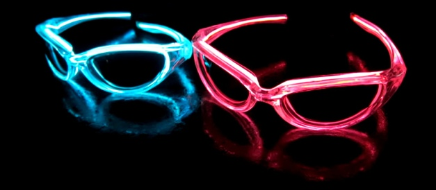 LED Sunglasses
