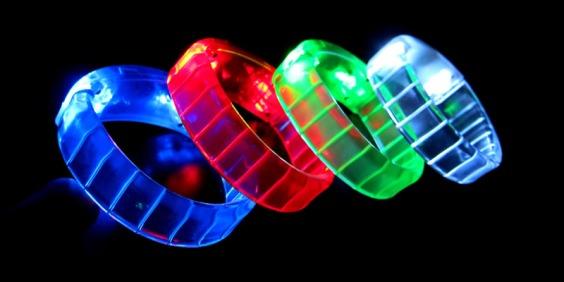 LED Bracelets