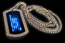 Programmable Dog Tags