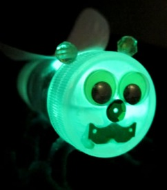 Glow Craft Glow Bug