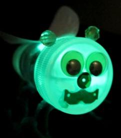 Glow Craft Glow Bug