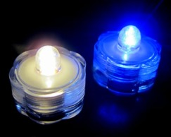 Waterproof Tea Lights