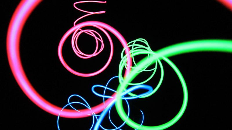 Electroluminescence? – ActiveDark.com – Glowing Ideas!
