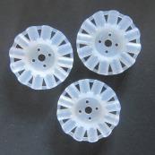 Circular Glow Connectors