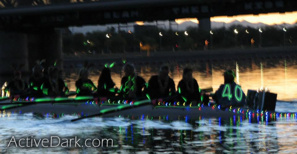 Glow_Rowing