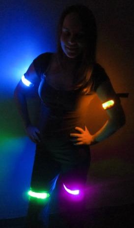 LED_ArmBand