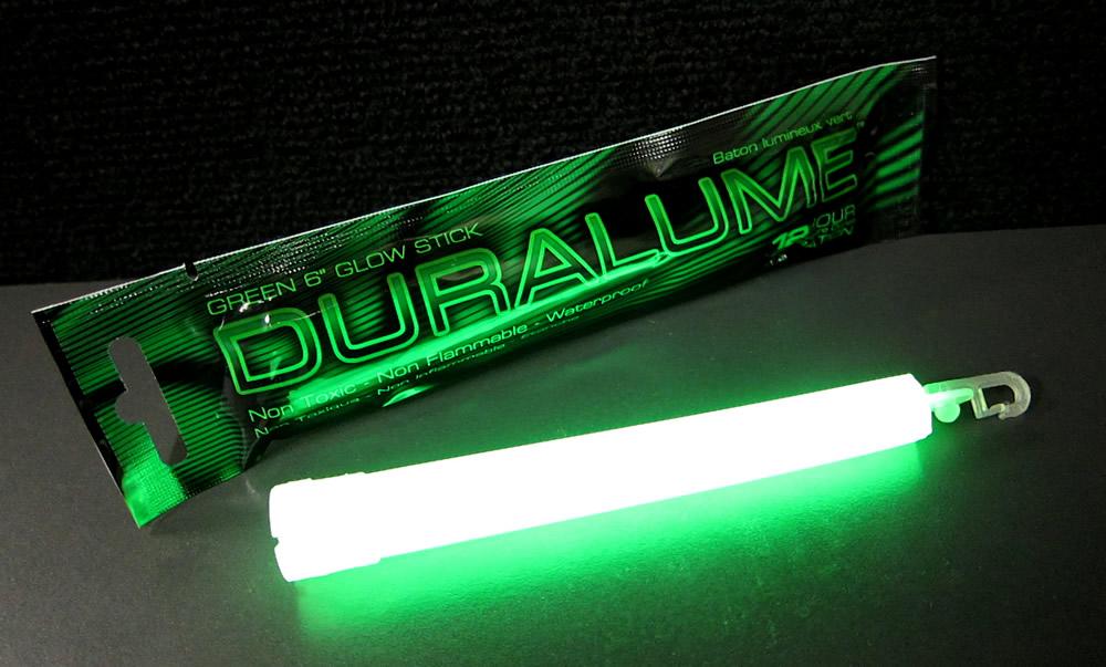 Emergency Glow Stick
