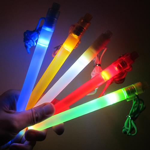 7 Inch LED Safety Light Sticks