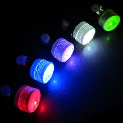 Mini LED Clip Lights