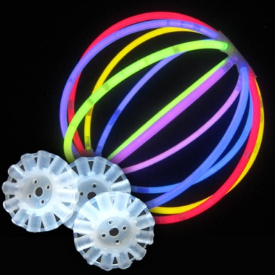 Glow Connector Craft Ball