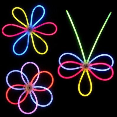 Glow Craft Pack