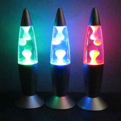 Mini Lava Lamps