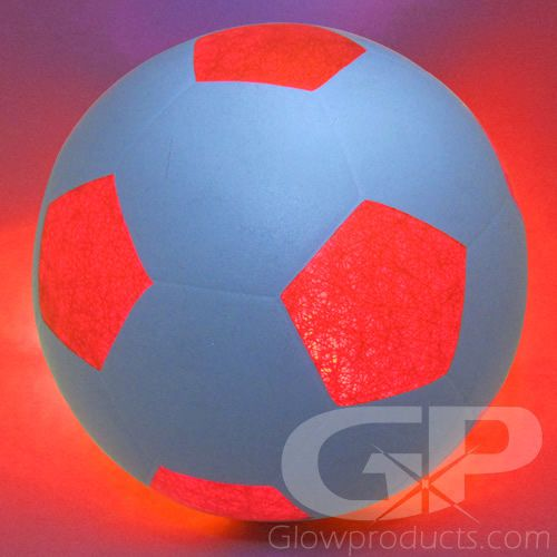 Light Up LED Soccer Ball