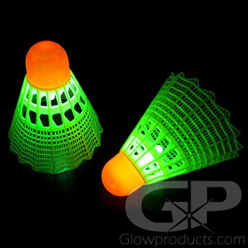 Glowing Badminton Bridies