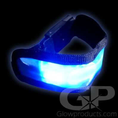 Lighted LED Sports Armband