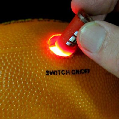 LED Insert Football