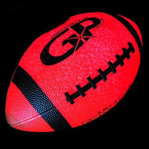 Light Up LED Football