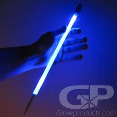 LED Light Stick with Ground Stake