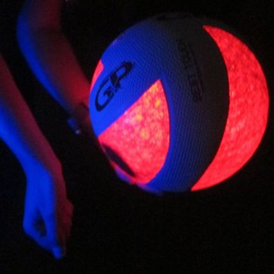 Lighted Volleyball